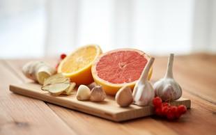 4 naravna zdravila, ki ščitijo pred bacili in virusi
