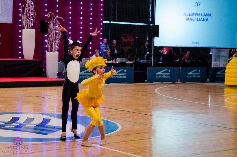 Plesna šola Kazina