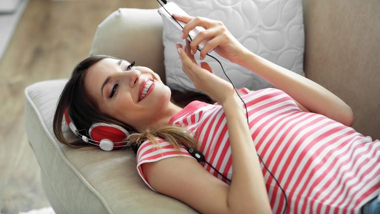 Tako se znebite nadležne pesmi, ki se nehote zasidra v vaš spomin (foto: Shutterstock.com)