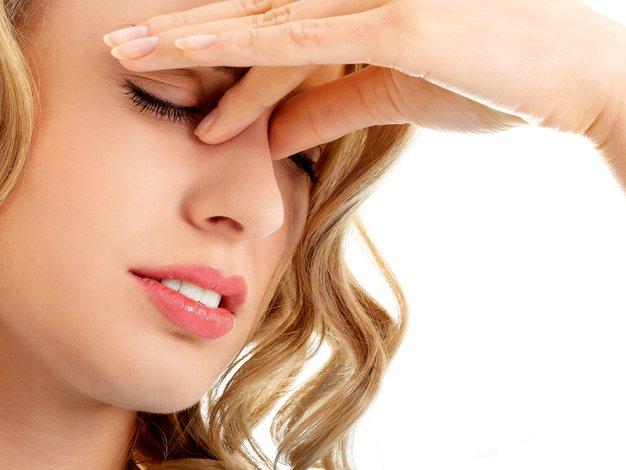 Respiratorne težave pozimi lahko preprečimo - Foto: Shutterstock.com