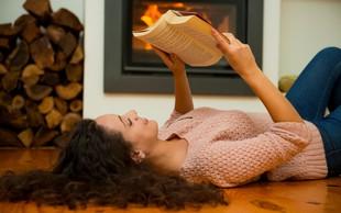 20 knjig za krajšanje hladnih večerov