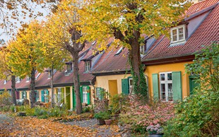 Na izlet po Evropi: Po poti nemške gotike