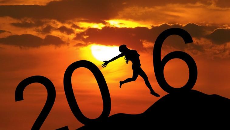 Imamo nagrajence akcije Zaupajte nam svojo novoletno zaobljubo