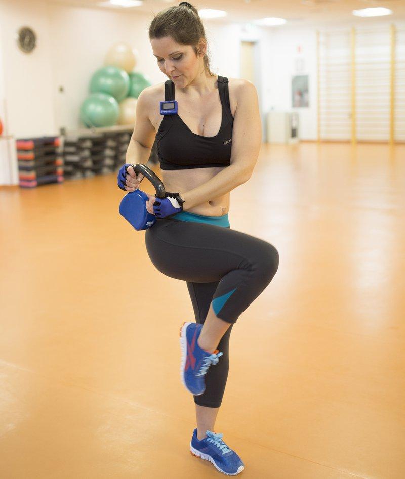 Maja Kvas, trenerka