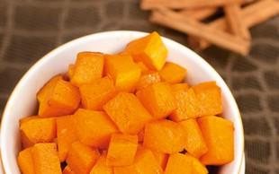 7 živil za aktivne, ki se hočejo zdravo prehranjevati
