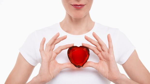 Infarkt: Kaj lahko ženske naredite za bolj zdravo srce? (foto: Profimedia)
