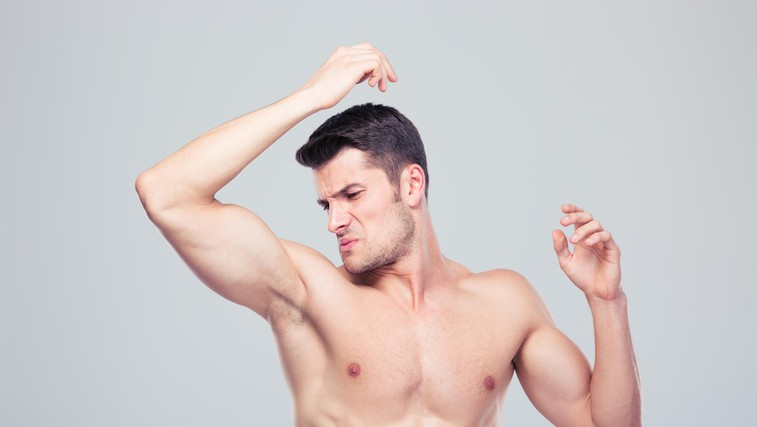 Kaj vaš telesni vonj pove o vašem zdravju? (foto: Profimedia)