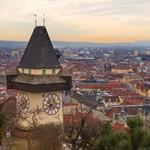 Gradec - kjer se prepletata tradicija in moderni slog (foto: Profimedia)