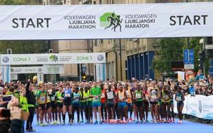 Septembra začnemo s skupnimi pripravami na maraton - pridružite se nam!