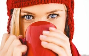 Kaj najbolj pomaga, če se prehladimo