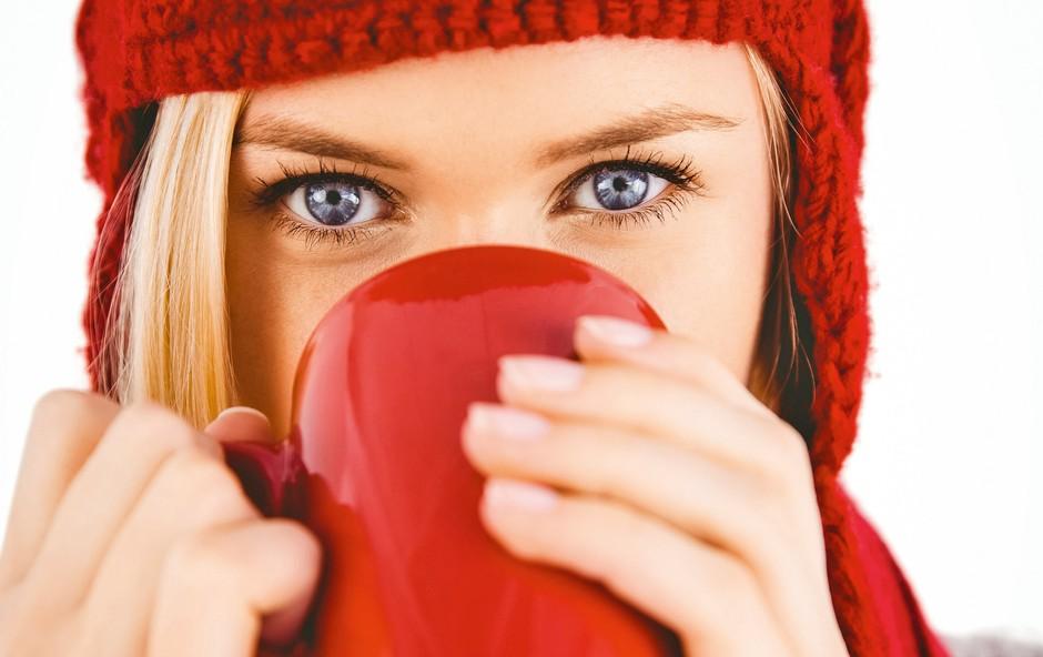 Kaj najbolj pomaga, če se prehladimo (foto: Shutterstock)