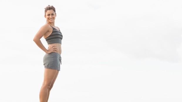 Utrdite mišice upogibalke kolkov (foto: Profimedia)