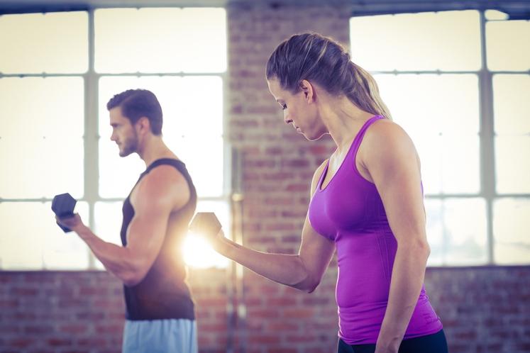 Vse, kar morate narediti, da boste postali jutranji telovadec