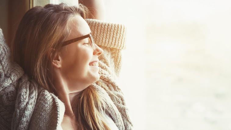 Osvobodite se negativnih samoocen (foto: Shutterstock.com)
