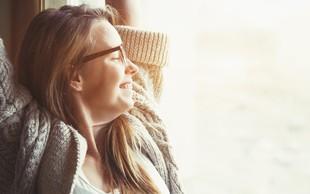 Osvobodite se negativnih samoocen