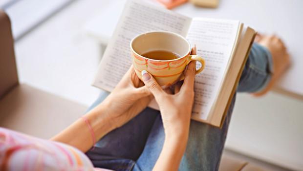 Zdravilna moč knjig (foto: Shutterstock.com)