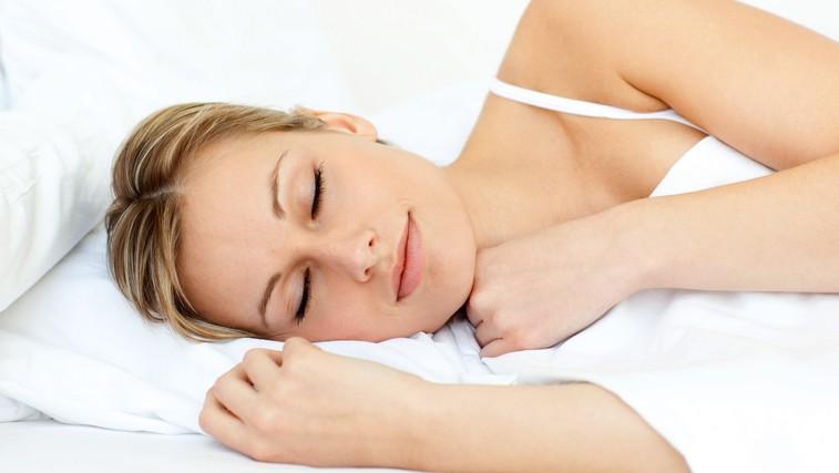 Katere zdravilne moči delujejo v spanju (foto: Shutterstock.com)