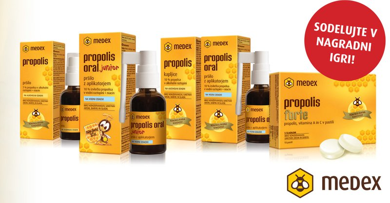 Propolis Medex