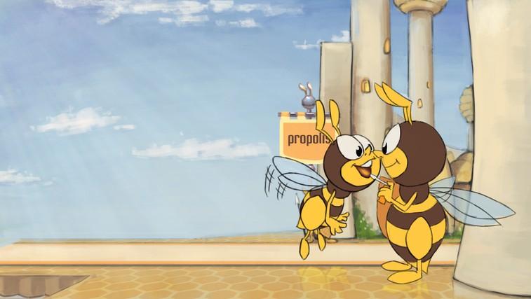 Nagradna igra: Kdaj pa vi uporabljate propolis? (foto: Promocijski material)