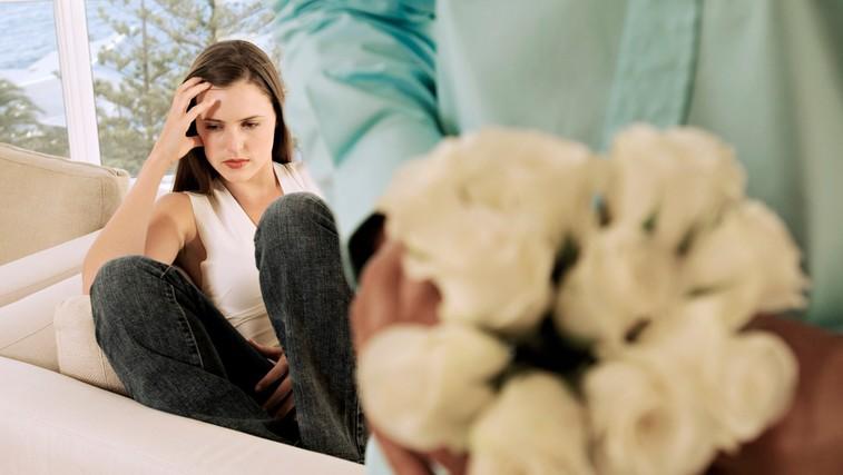 Prepoznajte čustveno nasilen odnos (foto: Profimedia)