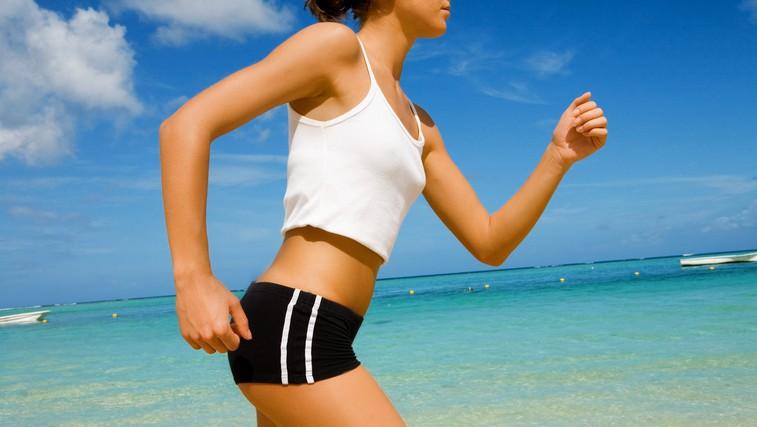 Hujšanje s hojo: Do novega telesa z zgolj 10.000 koraki na dan! (foto: Profimedia)