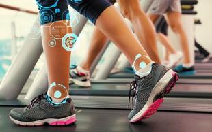 Je tek na tekalni stezi res škodljiv za vaša kolena, tkiva in mišice?