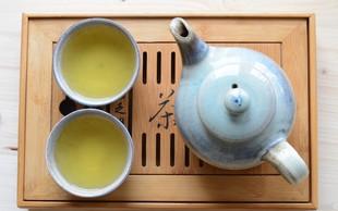 Neprecenljive koristi zelenega čaja