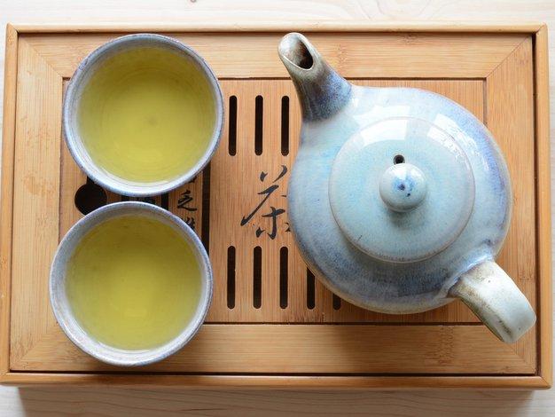 Neprecenljive koristi zelenega čaja - Foto: Profimedia