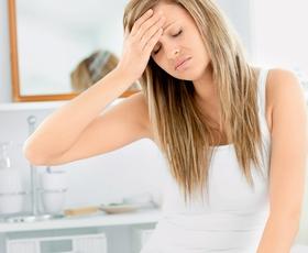 Dolgotrajno pomanjkanje železa v krvi lahko privede do resnih bolezni
