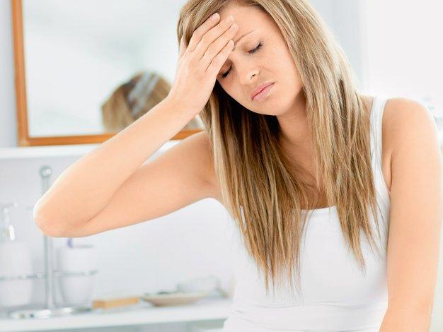 Dolgotrajno pomanjkanje železa v krvi lahko privede do resnih bolezni - Foto: Shutterstock.com