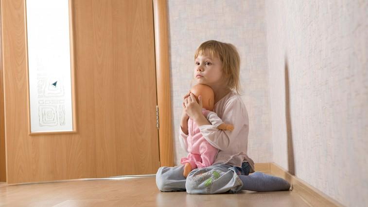 Zakaj je fizično nasilje tako uničujoče za samopodobo otroka? (foto: Profimedia)
