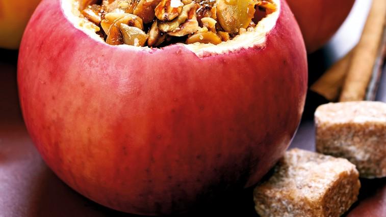 Tako pripravite najboljša pečena jabolka (foto: Arhiv revije Lisa)