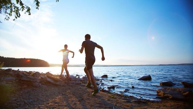 9-tedenski program tekaškega treninga za popolne začetnike (foto: Profimedia)