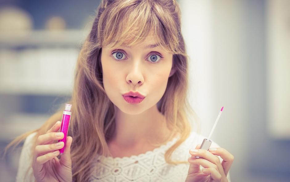 Domači nasveti za nego razpokanih ustnic (foto: Profimedia)