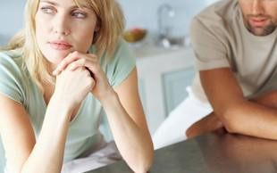 Vzorec v partnerskem odnosu, ki se ga morate znebiti