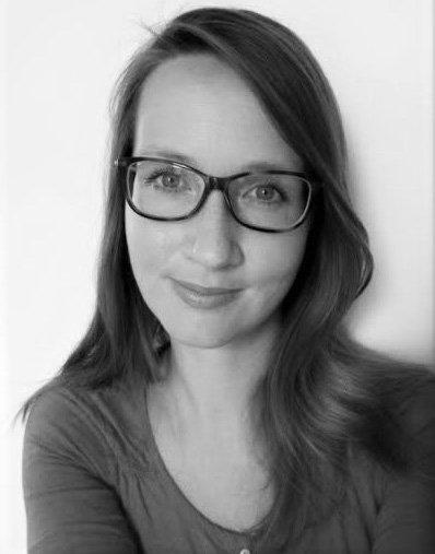 Ana Debevec, specializantka integrativne relacijske psihoterapije