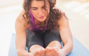 Učinki redne vadbe joge v vsakdanjem življenju