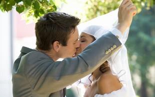 Pri kateri starosti se je najbolje poročiti?