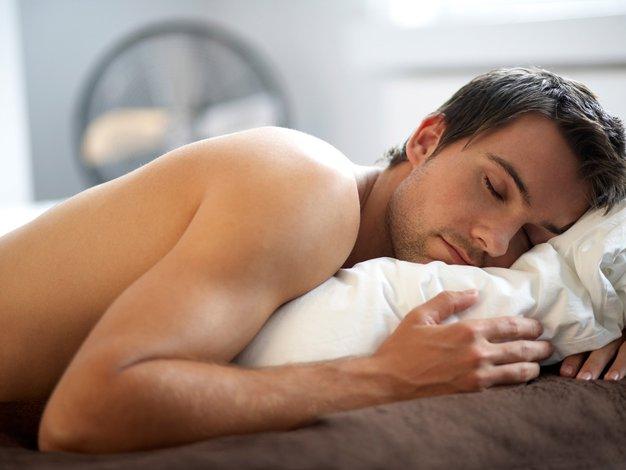 Zakaj spimo - moč spanja in sanj - Foto: Profimedia