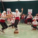 Odličen izkupiček slovenskih petankarjev na evropskem prvenstvu moških v Albeni (foto: petanquealbena.com)