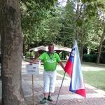 Odličen izkupiček slovenskih petankarjev na evropskem prvenstvu moških v Albeni (foto: N.Z., petanque Albena,)
