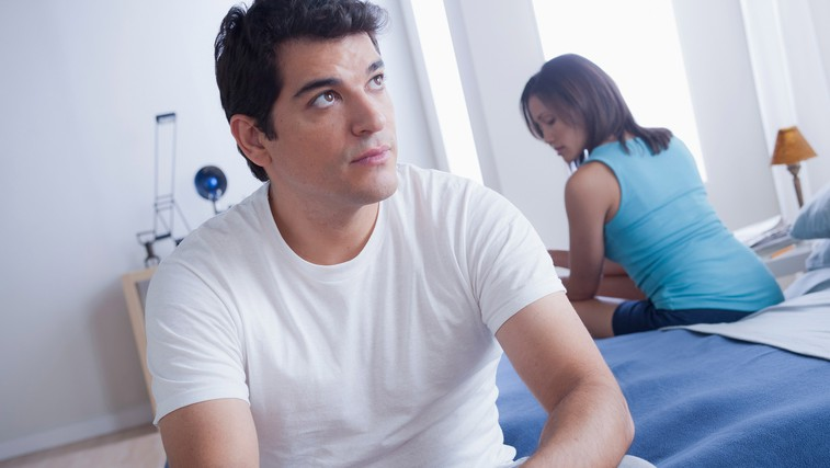 Je še mogoče rešiti odnos, ko začne ljubezen ugašati? (foto: Profimedia)