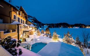 Turracher Höhe - popolno zimsko dopustniško območje, kjer ne zmanjka snega