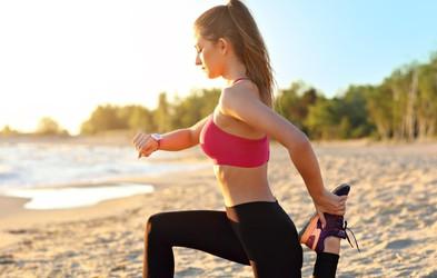 5 stvari, ki jih morate početi vsak dan, če želite raven trebuh