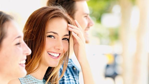 Zakaj lahko nasveti, da je treba zdržati in ne obupati, pogosto bolj škodijo kot koristijo? (foto: Shutterstock)