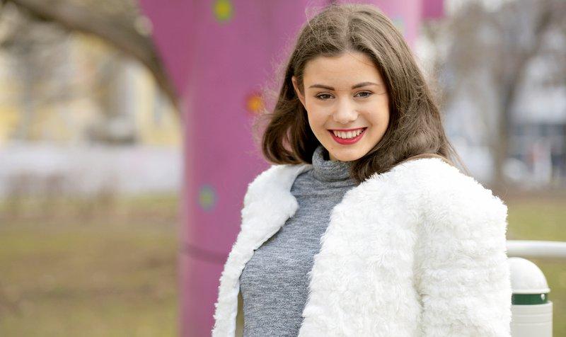 Patricija Crnkovič, plesalka