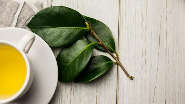 6 razlogov, zakaj zeleni čaj piti pogosteje (foto: Profimedia)