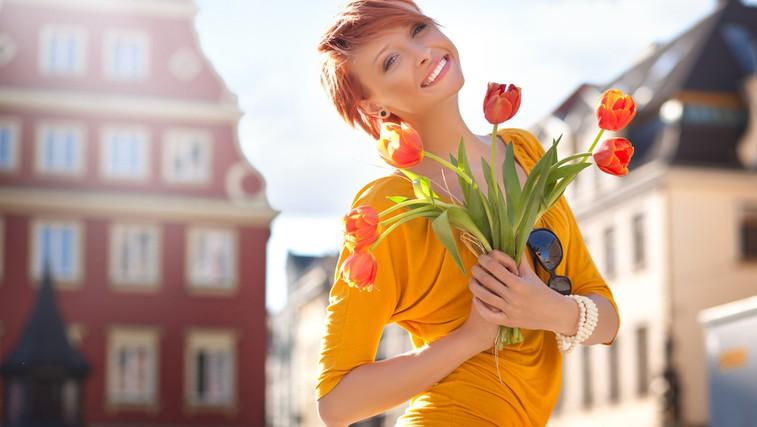 Samsko življenje - prednost ali slabost? (foto: Shutterstock.com)