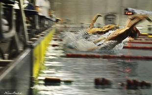 Vabljeni na plavalno tekmovanje v bazenu