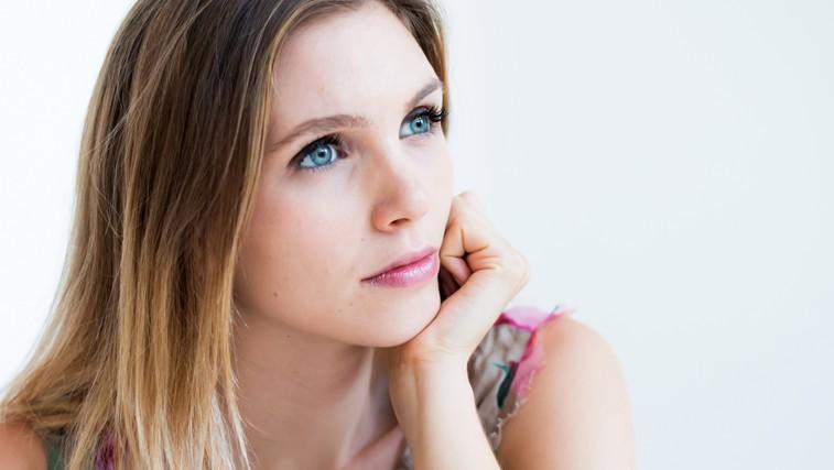 Nehajte dvomiti o sebi - TAKO prepoznate pasti tuhtanja in se jih znebite! (foto: Shutterstock.com)